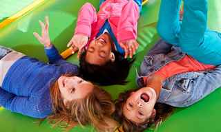 Kids Entertainment Franchise in Brooklyn & NYC