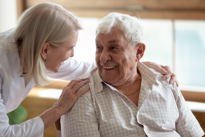 Top Rated Home Care Franchise in Central WI