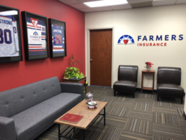 Farmington Insurance Office and Business