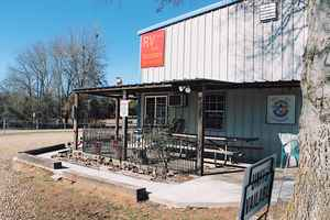 RV Park & Storage Business For Sale in Antlers, OK