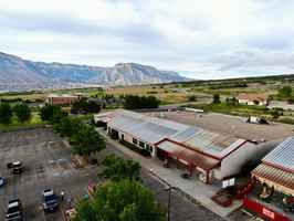 Commercial Shopping Center For Sale in Western CO