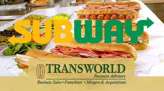 Subway Franchise-Great Location/Untapped Potential