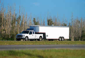 Trailer Manufacturing Facility Business