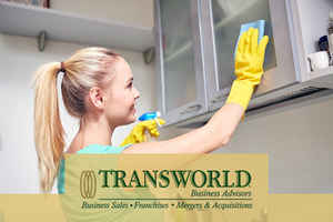 Residential and Commercial Cleaning Company
