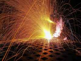 Profitable Welding Shop in San Bernardino County