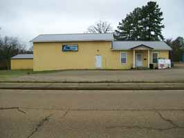 Commercial Building For Sale in Hardin County, TN