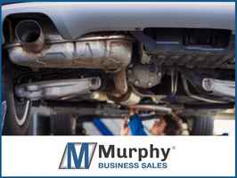 Highly Profitable Auto Repair Service