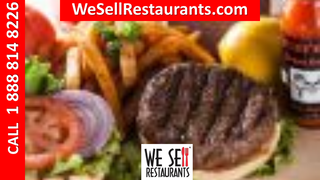 Restaurant and Bar for Sale in Palm Beach County