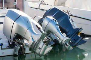Marine Parts and Repair Service Business Minnesota