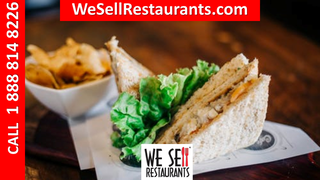 Sandwich Franchise for Sale with Sales of $446,000
