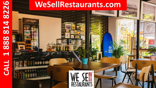 Italian Restaurant for Sale with Real Estate