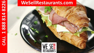 Sandwich Franchise for Sale in Midland Texas