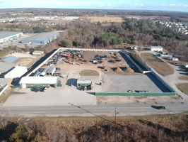 Recycling Facility & Commercial Land For Sale - KY