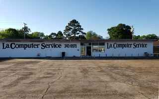 Commercial Building For Sale in Monroe, LA