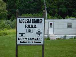 Profitable Mobile Home Park For Sale in Augusta WV