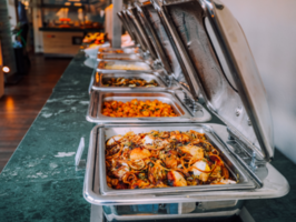 Corporate Catering and Delivery Chicago Suburbs