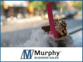 Ice Cream Store in Busy Affluent Neighborhood