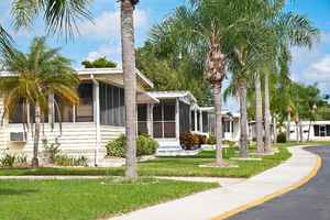 Mobile Home Services & Supplies