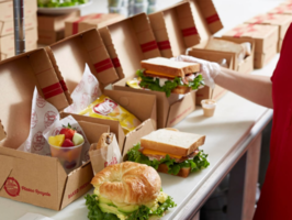 Box Lunch & Catering Franchise