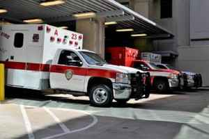 Ambulance Business in Passaic County-33332