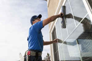 Commercial & Residential Window Cleaning - El Paso