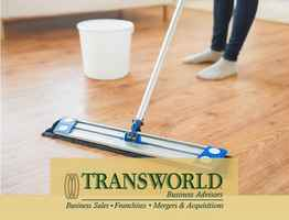 Home Cleaning Business For Sale in Alachua County