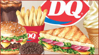Santa Fes Only Established Dairy Queen Franchis...