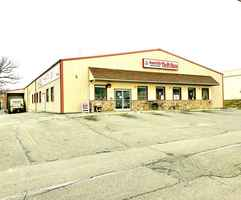 Commercial Building For Sale in Crossville, TN