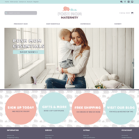 poshmommaternity-com-mom-and-baby-website-business-cary-north-carolina
