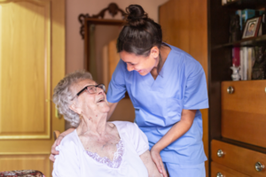 Top-Rated Home Care Franchise in Annapolis MD