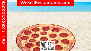 Pizzeria for Sale in Boca Raton is Close to the Be