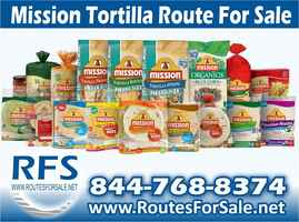 Mission's Tortilla Route, Laredo, TX