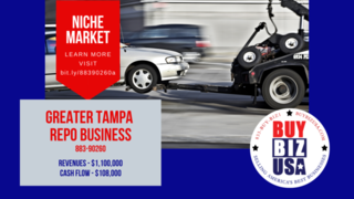 #0260-Greater Tampa Bay Repossession & Tow Company