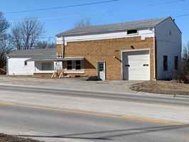 Commercial Workshop Building For Sale - Ashland NE