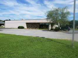 Commercial Office Building For Sale in Biscoe, NC