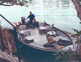 Fishing Charter w/ 8 cabins on the Kenai River