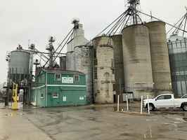 Grain Storage Facility For Sale -Wyandot County OH