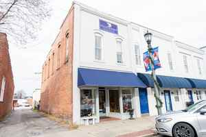 Commercial Building & Apartment For Sale- Hertford