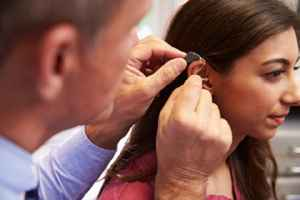 Profitable audiology practice ready for new owner