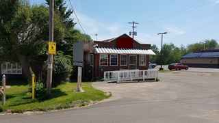 Office or Retail Building For Sale in Ishpeming MI