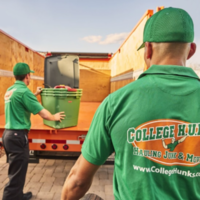 Profitable Junk Hauling & Moving Company