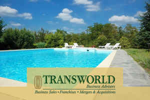 Large Pool Installation Company - Essential Biz