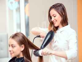 Great Location - Fast Growing Hair Salon Franchise