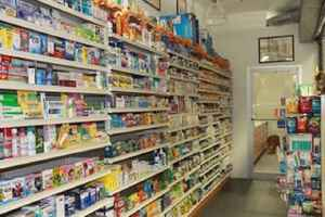 Pharmacy w/ Full Compounding Lab in Queens-26186