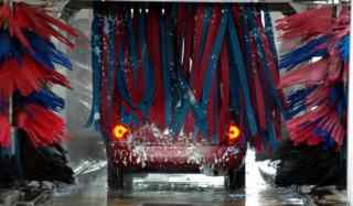 Two Car Washes for sale in New Haven County-33367