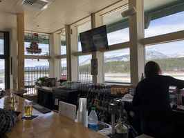 South Lake Tahoe Airport - Bar & Restaurant