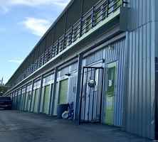 Tampa West Shore Storage Facility, Real Estate ...