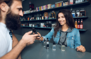 Profitable Smoke & Vape Shop in Indianapolis