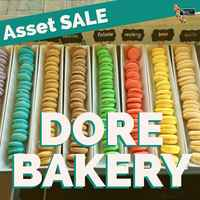 Bakery Asset Sale Great Location Competitive Lease