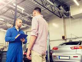 Automotive Collision Repair and Full Service Ctr
